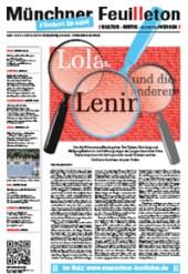 Münchner Feuilleton Ausgabe 53