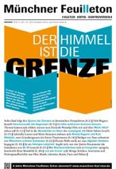 Münchner Feuilleton Ausgabe 90