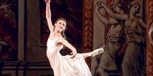 Maria Baranova: Con brio