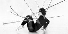 Senga Nengudi: In Form und Bewegung