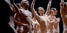 Tanzplattform Deutschland wieder in München
