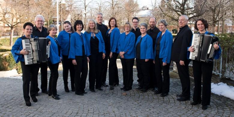 Münchner ZiehHarmoniker