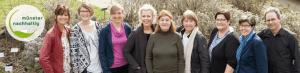 Gruppenfoto Münster Nachhaltigkeit