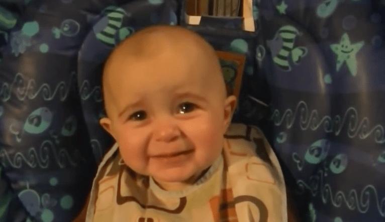 Baby weint, wenn Mama singt - Müttermagazin