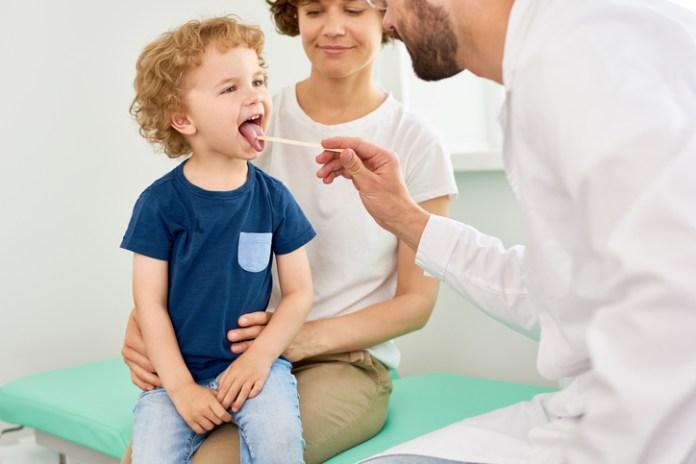 Kein Arzt dieser Welt wird jemals mein nacktes Kind