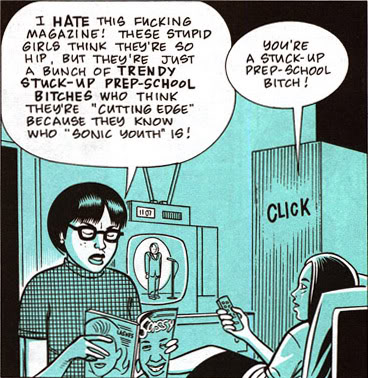 ghost world hate 2