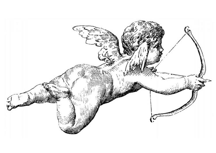 Cupidbow