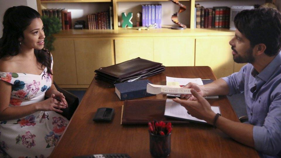 Jane na poslijediplomskom studiju