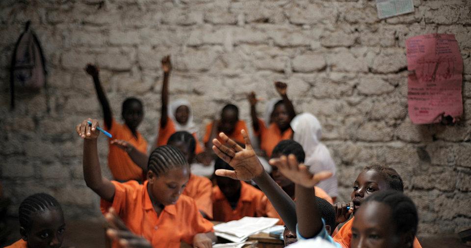 Kenija, Tony Karumba/AFP/Getty Images