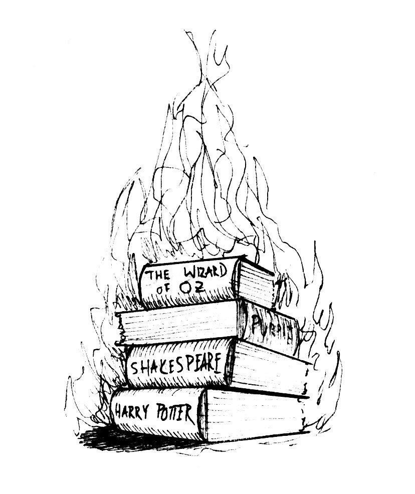 Tucson-book-banning