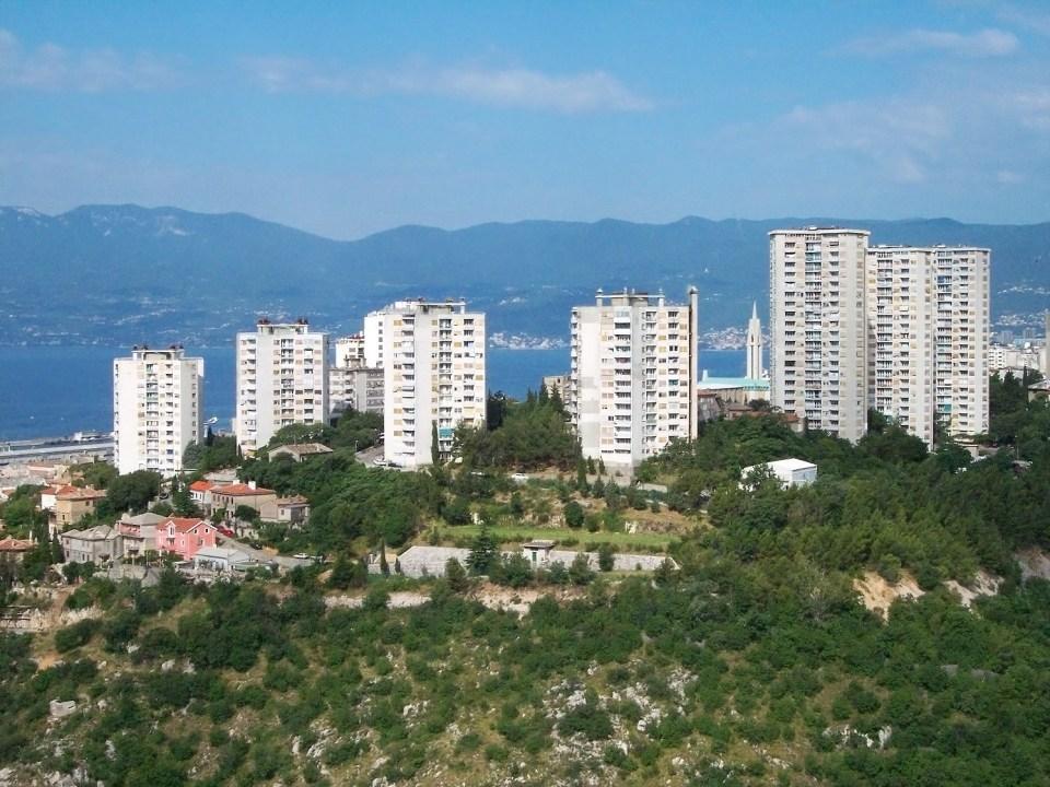 Kozala, Rijeka