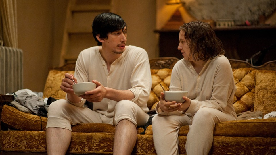 Adam i Hannah u 1. sezoni