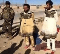 isis-fleeing-mosul-in-womens-clothing
