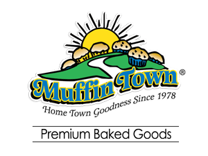 muffin town premium baked goods