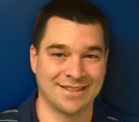 Joseph Delude Lawrence MA. Plant Manager