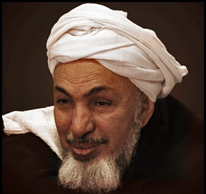 Scholars on the hill Series: Shaykh Abdallah bin Bayyah