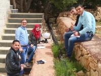 Muflehun in Jordan