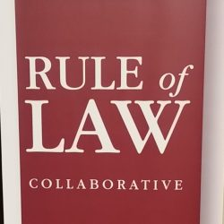 JUSTRAC- Rule of Law and Countering Violent Extremism