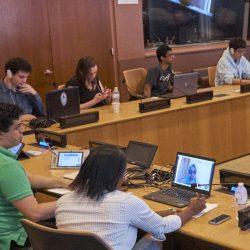 UN Open Camps Hackathon