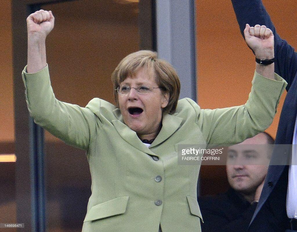 C'est le tour de l'Allemagne de s'affirmer comme puissance impériale dans son nouveau livre blanc