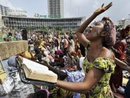NI LA SOLDARITE CHRÉTIENNE, NI L'APPARTENANCE DE LA RD-CONGO AU MONDE CHRÉTIEN NE PROTÈGE ET NE DÉFEND CE PAYS À MAJORITÉ CHRÉTIENNE