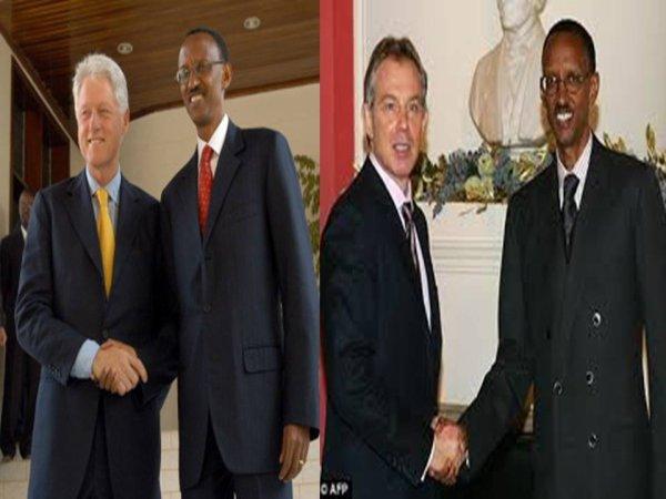 Arrestation de l'officer rwandais à Londres, réaction de la masse et de l'élite congolaises, le règne de la domination anglo-saxonne sur la RD-Congo a encore de beaux jours