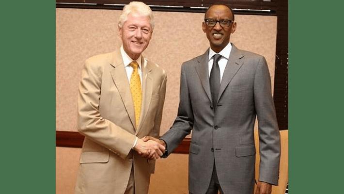 Plus de 20 ans de domination du mercenariat rwandais et Tutsi au Congo-Kinshasa…