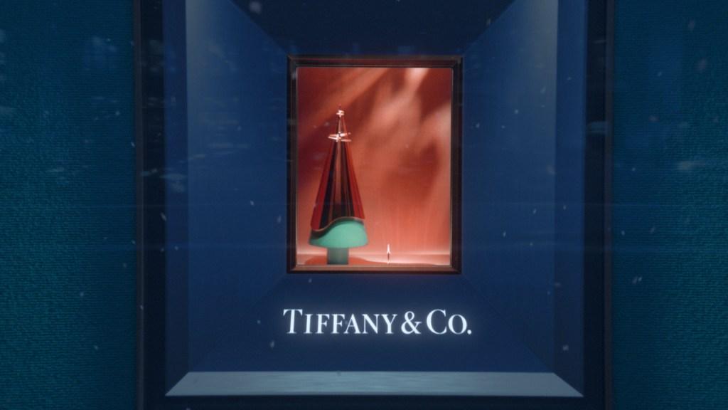 Tiffany: Holiday 2020