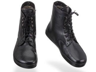 Peerko 2.0 Frost Black talvesaapad winter boots