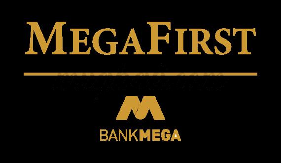 Mega First Bank Mega