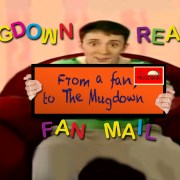 The Mugdown Reads Fan Mail – HOME SCHOOLED STUDENTS UNITE AGAINST MUGDOWN