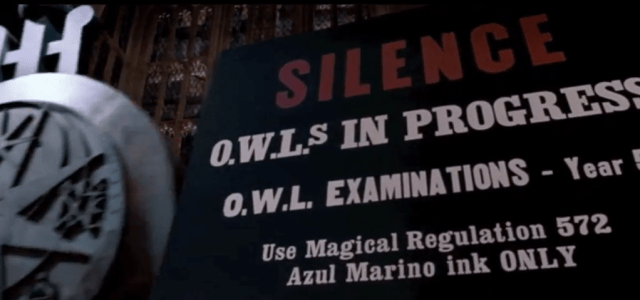 Student Wildly Misunderstood About OWLs