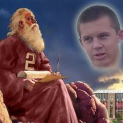 The Prophecy of Kyle