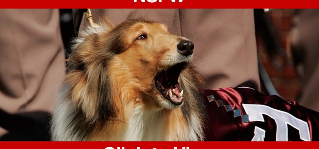 Topless Photos of Reveille Leaked
