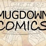 Battle for the Flag Room – Sunday Comic