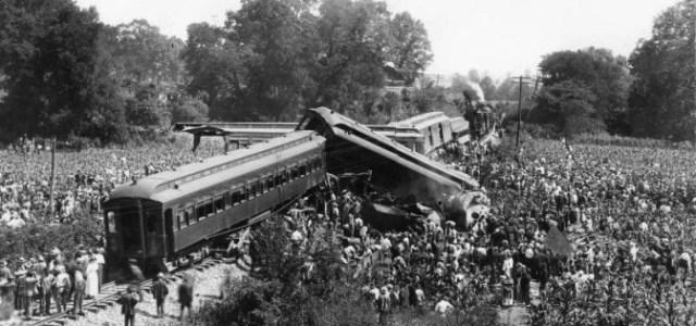 TAMU Follow Train Derails, Hundreds Forced to Make Real Friends