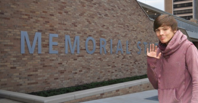 """A&M to Change Official Greeting From """"Howdy"""" to Awkward Stare and Wave Combo"""
