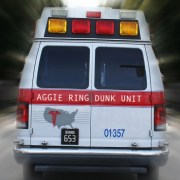 BREAKING:  Aggie Swallows Ring at Ring Dunk