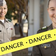 Second Consecutive Female Corps Commander Sparks Fear