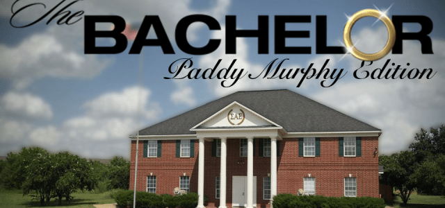The Bachelor Spinoff Comes to Texas A&M