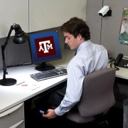 Aggie Grad Attempts Using GroupMe with Coworkers