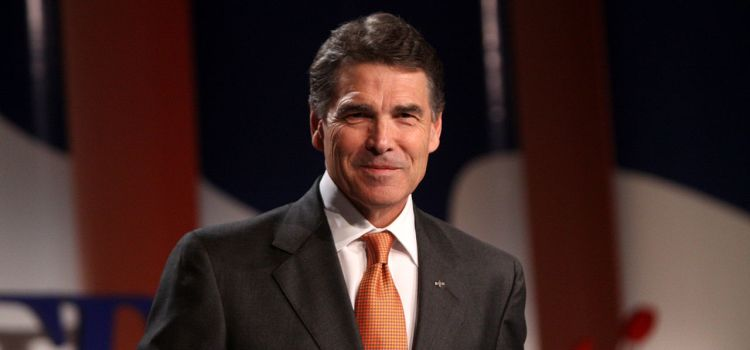Rick Perry Now Reveals Russia Tampered in TAMU Student Body Elections