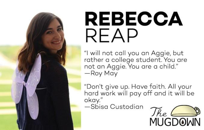 Rebecca Ream
