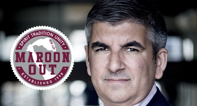 Letter to the Editor: It Seems Like Maroon Out Season Comes Sooner Every Year