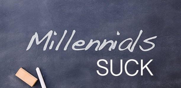 Millennials Kill New Army
