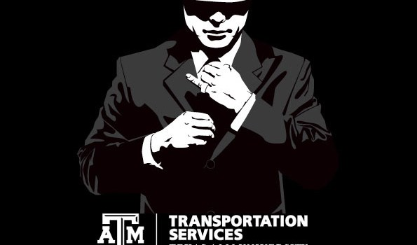 How the Mob, as Transportation Services, Extorts Campus