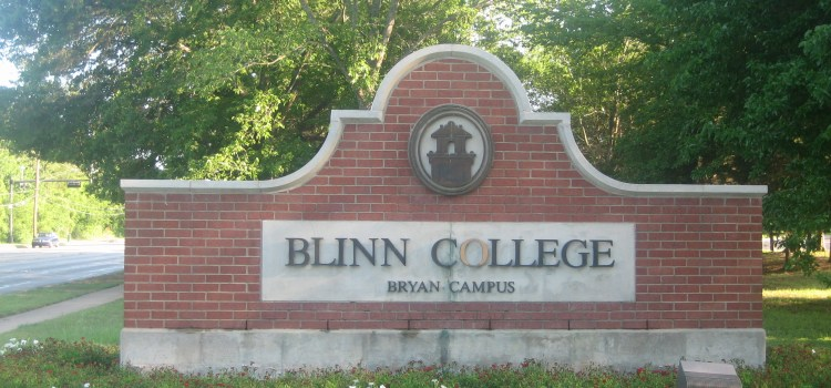 TAMU Student Finds Purpose in Belittling Blinn Students