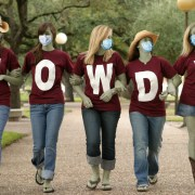 A&M Ranked No. 4 in Happiest Place to get the Flu