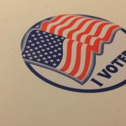 Proud Student Fulfills Civic Duty by Voting for Random Candidates