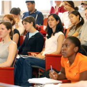7 Refreshing Things Professors Find Desirable in Their Students